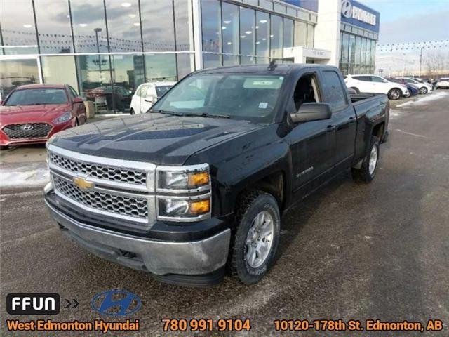 2015 Chevrolet Silverado 1500 LT (Stk: P0383) in Edmonton - Image 2 of 20