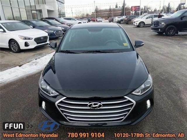 2018 Hyundai Elantra GL (Stk: E3005) in Edmonton - Image 3 of 22