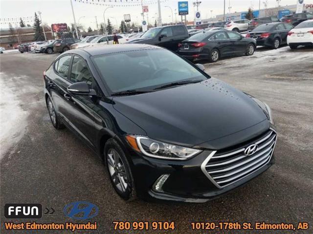2018 Hyundai Elantra GL (Stk: E3005) in Edmonton - Image 4 of 22