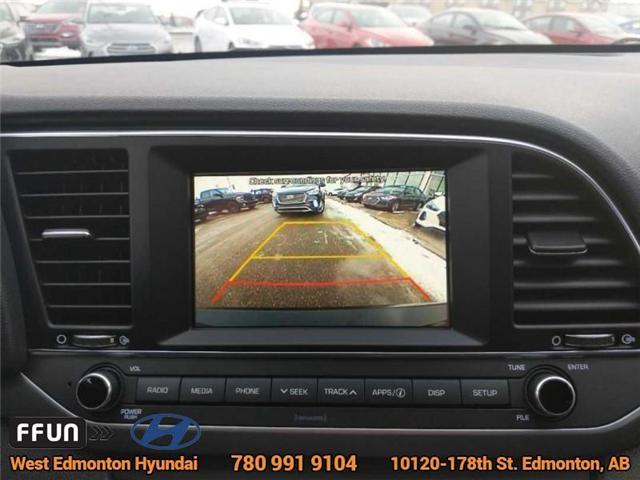 2018 Hyundai Elantra GL (Stk: E3005) in Edmonton - Image 18 of 22