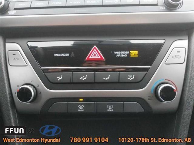 2018 Hyundai Elantra GL (Stk: E3005) in Edmonton - Image 20 of 22