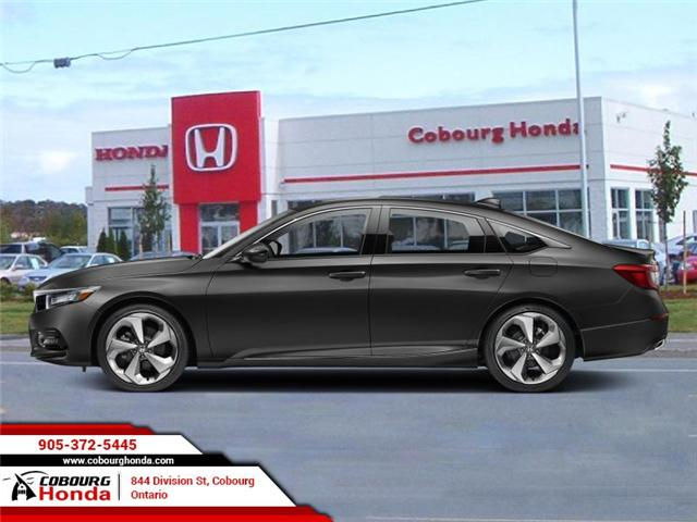 2018 Honda Accord Touring (Stk: 18155) in Cobourg - Image 1 of 1