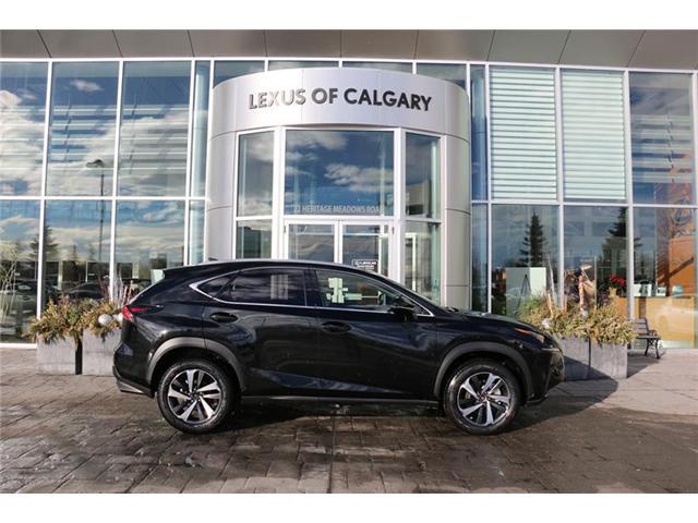 2018 Lexus NX 300 Base (Stk: 180059) in Calgary - Image 1 of 7