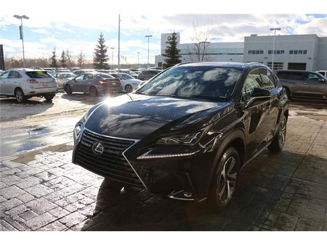 2018 Lexus NX 300 Base (Stk: 180059) in Calgary - Image 2 of 7