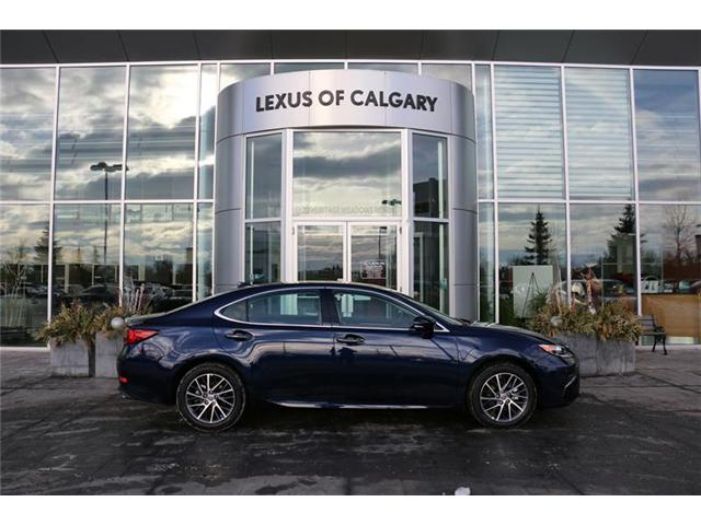 2018 Lexus ES 350 Base (Stk: 180081) in Calgary - Image 1 of 7