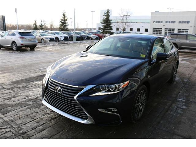 2018 Lexus ES 350 Base (Stk: 180081) in Calgary - Image 2 of 7