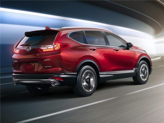 2018 Honda CR-V EX (Stk: 18067) in Pembroke - Image 1 of 6