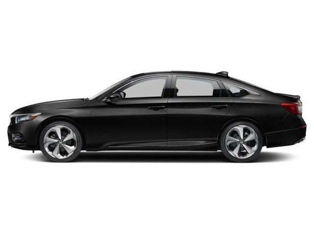 2018 Honda Accord Touring (Stk: 18076) in Pembroke - Image 2 of 2