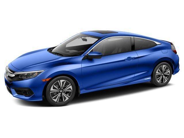 2018 Honda Civic EX T (Stk: 18078) In Pembroke   Image 1 ...