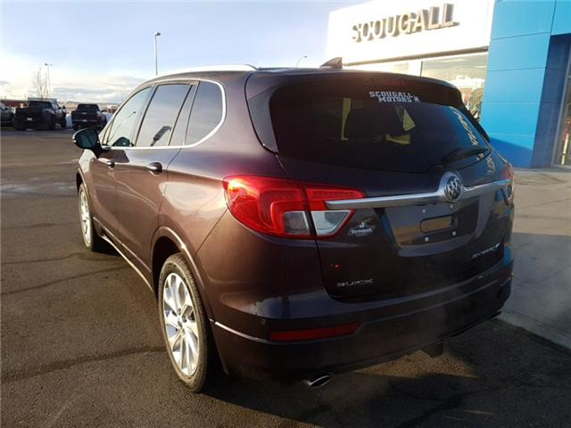 2018 Buick Envision Premium I (Stk: 189140) in Fort Macleod - Image 2 of 27