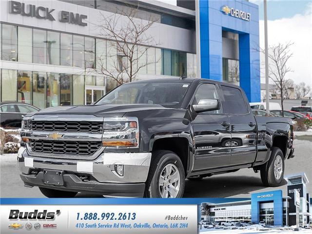 2018 Chevrolet Silverado 1500  (Stk: SV8014) in Oakville - Image 1 of 25