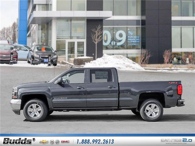 2018 Chevrolet Silverado 1500  (Stk: SV8014) in Oakville - Image 2 of 25