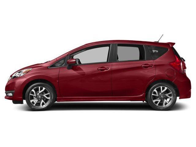 2018 Nissan Versa Note 1.6 SR (Stk: JL362712) in Cobourg - Image 2 of 9
