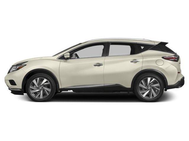 2018 Nissan Murano SL (Stk: JN118080) in Cobourg - Image 2 of 9
