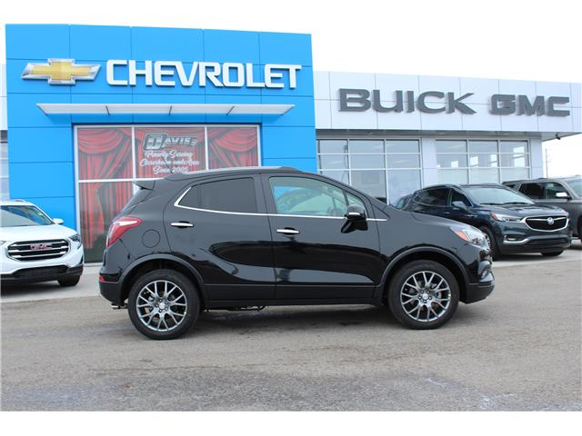 2018 Buick Encore Sport Touring (Stk: 189144) in Claresholm - Image 2 of 28