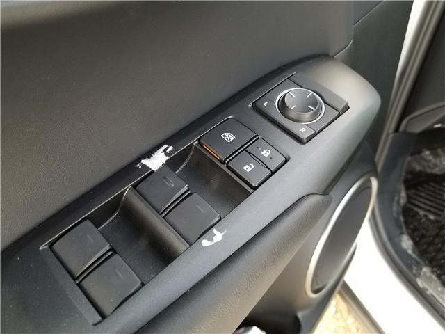 2017 Lexus NX 200t Base (Stk: 018E1241) in Ottawa - Image 10 of 22