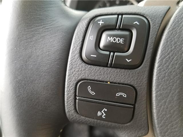 2017 Lexus NX 200t Base (Stk: 018E1241) in Ottawa - Image 14 of 22