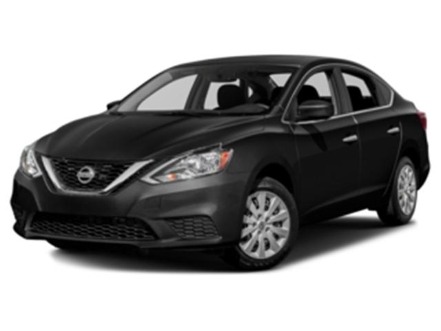 2016 Nissan Sentra 1.8 S (Stk: RW658648) in Truro - Image 1 of 1