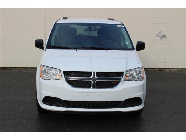 2018 Dodge Grand Caravan CVP/SXT (Stk: R173273) in Courtenay - Image 2 of 28