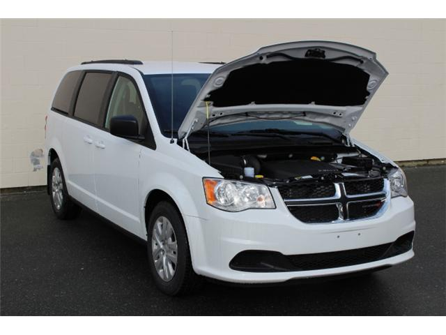 2018 Dodge Grand Caravan CVP/SXT (Stk: R173273) in Courtenay - Image 9 of 28