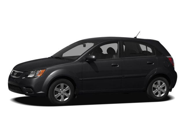 2010 Kia Rio5 EX (Stk: 400NA) in Tillsonburg - Image 1 of 1