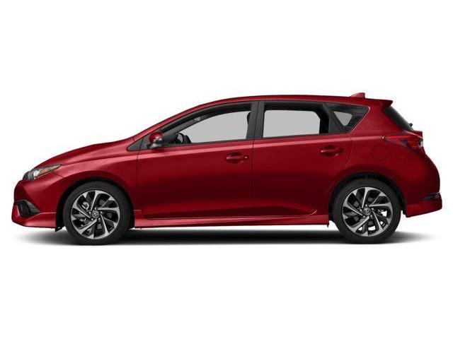 2018 Toyota Corolla iM Base (Stk: 77360) in Toronto - Image 2 of 9