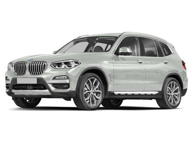 2018 BMW X3 xDrive30i (Stk: 20283) in Mississauga - Image 1 of 3