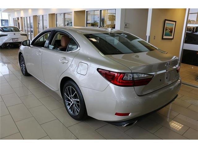 2018 Lexus ES 350 Base (Stk: 180031) in Calgary - Image 2 of 7