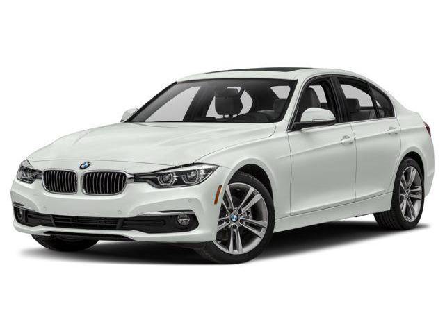 2018 BMW 328d xDrive (Stk: N34459) in Markham - Image 1 of 9