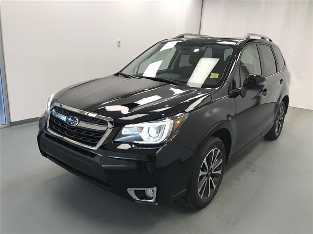 2018 Subaru Forester 2.0XT Limited (Stk: 188610) in Lethbridge - Image 1 of 30
