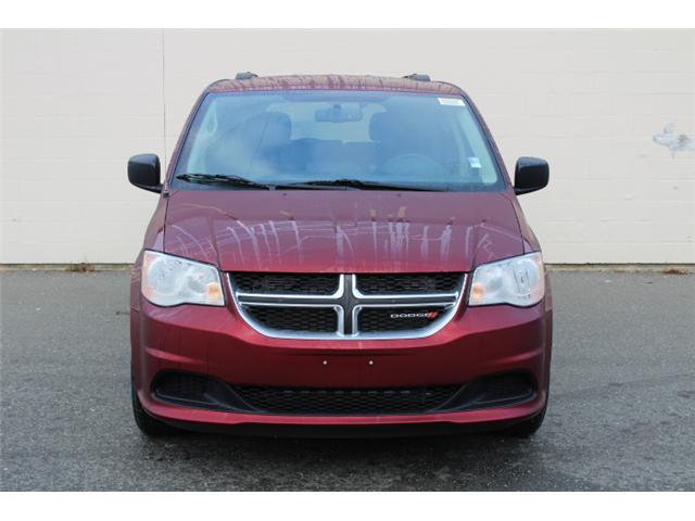 2018 Dodge Grand Caravan CVP/SXT (Stk: R173276) in Courtenay - Image 2 of 28