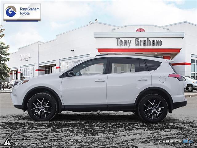 2018 Toyota RAV4 SE (Stk: 56156) in Ottawa - Image 2 of 25