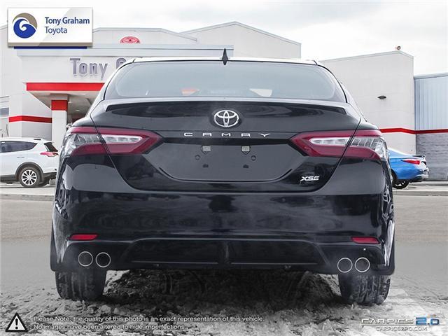 2018 Toyota Camry XSE V6 (Stk: 56173) in Ottawa - Image 5 of 25