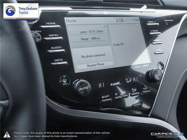2018 Toyota Camry XSE V6 (Stk: 56173) in Ottawa - Image 14 of 25