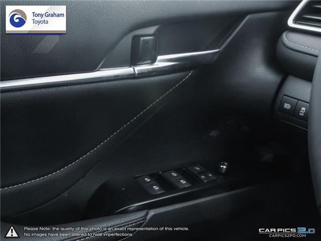 2018 Toyota Camry XSE V6 (Stk: 56173) in Ottawa - Image 19 of 25