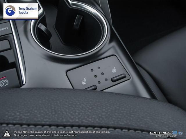 2018 Toyota Camry XSE V6 (Stk: 56173) in Ottawa - Image 23 of 25