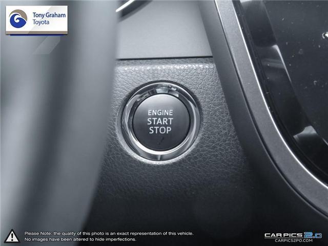 2018 Toyota Camry XSE V6 (Stk: 56173) in Ottawa - Image 25 of 25