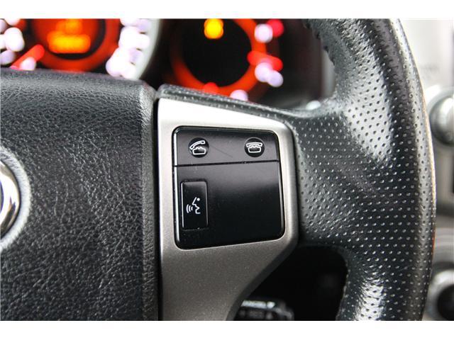 2010 Toyota 4Runner SR5 V6 (Stk: 1712622) in Waterloo - Image 13 of 28