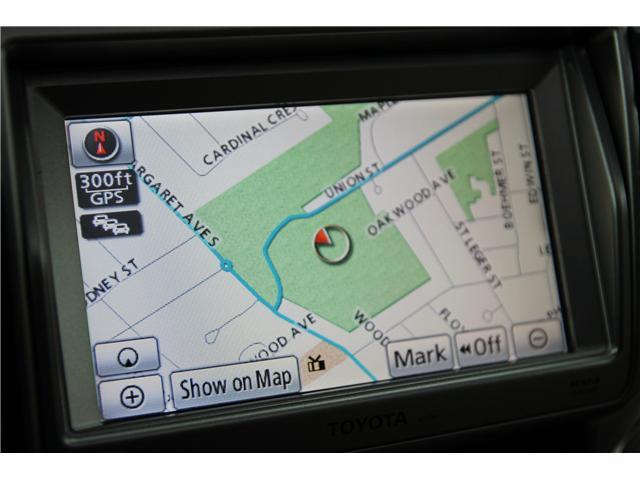 2010 Toyota 4Runner SR5 V6 (Stk: 1712622) in Waterloo - Image 14 of 28