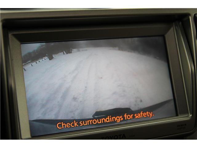2010 Toyota 4Runner SR5 V6 (Stk: 1712622) in Waterloo - Image 15 of 28