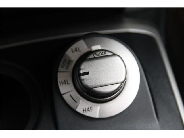2010 Toyota 4Runner SR5 V6 (Stk: 1712622) in Waterloo - Image 16 of 28