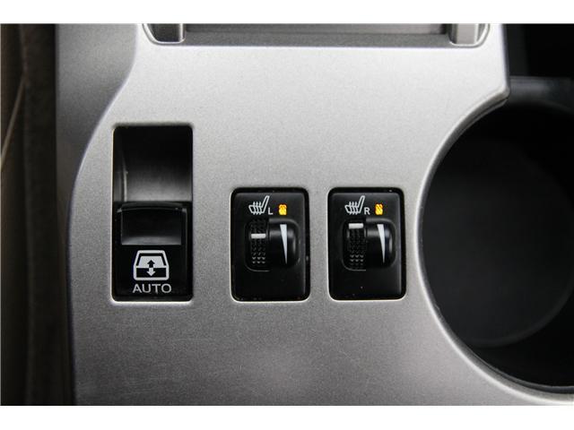 2010 Toyota 4Runner SR5 V6 (Stk: 1712622) in Waterloo - Image 17 of 28