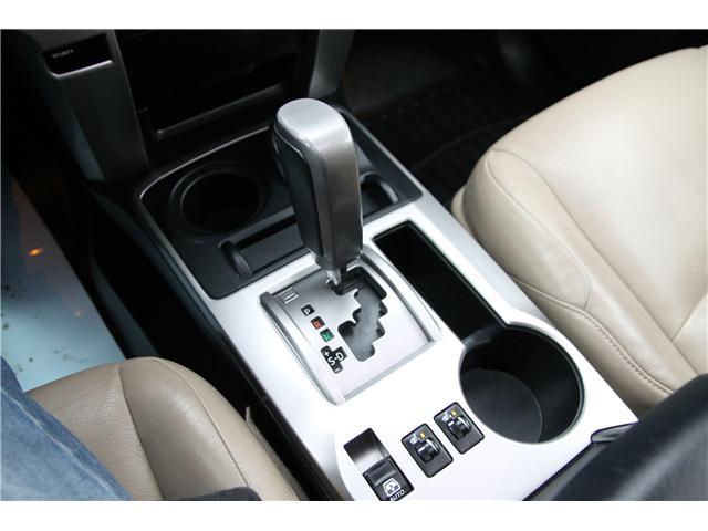 2010 Toyota 4Runner SR5 V6 (Stk: 1712622) in Waterloo - Image 18 of 28
