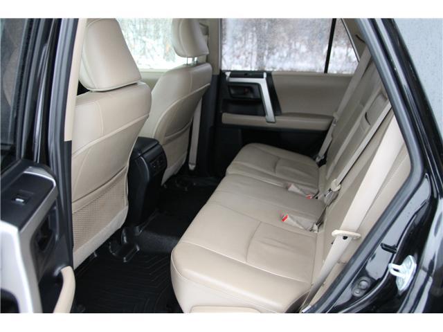 2010 Toyota 4Runner SR5 V6 (Stk: 1712622) in Waterloo - Image 20 of 28