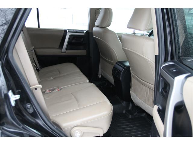 2010 Toyota 4Runner SR5 V6 (Stk: 1712622) in Waterloo - Image 21 of 28