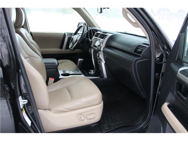 2010 Toyota 4Runner SR5 V6 (Stk: 1712622) in Waterloo - Image 22 of 28