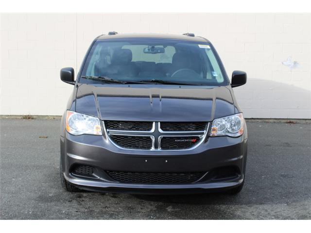 2018 Dodge Grand Caravan CVP/SXT (Stk: R173275) in Courtenay - Image 2 of 29