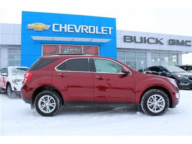 2017 Chevrolet Equinox LT (Stk: 189163) in Claresholm - Image 2 of 34