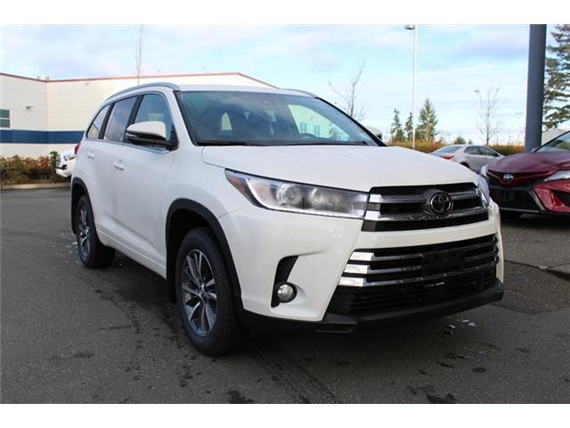 2018 Toyota Highlander  (Stk: 11600) in Courtenay - Image 1 of 29