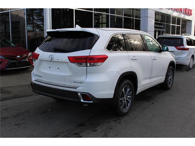 2018 Toyota Highlander  (Stk: 11600) in Courtenay - Image 3 of 29
